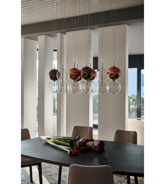 Apollo Cattelan Italia Ceiling Lamp