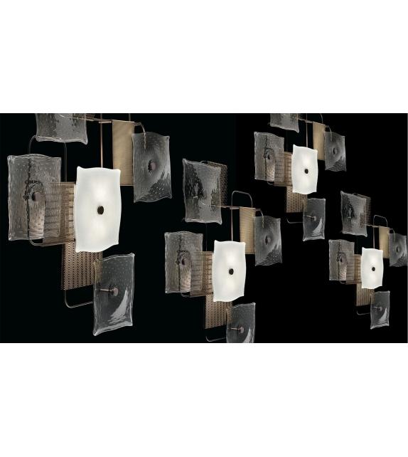 Alumina Barovier&Toso Wall Lamp