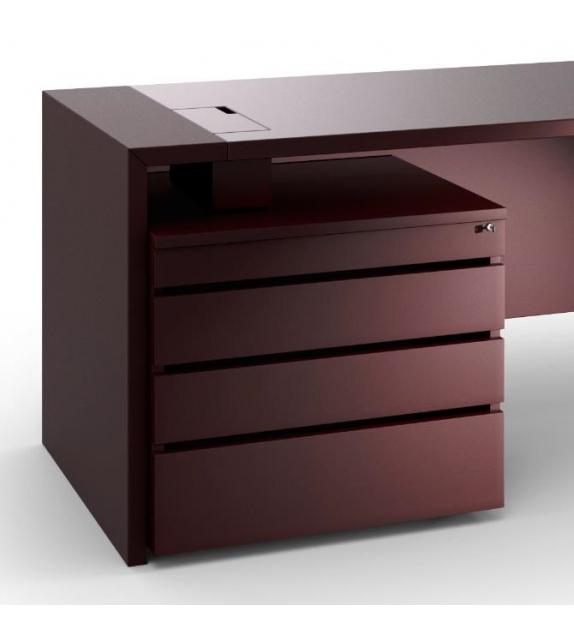 W52 Loop Pro Cassina Desk