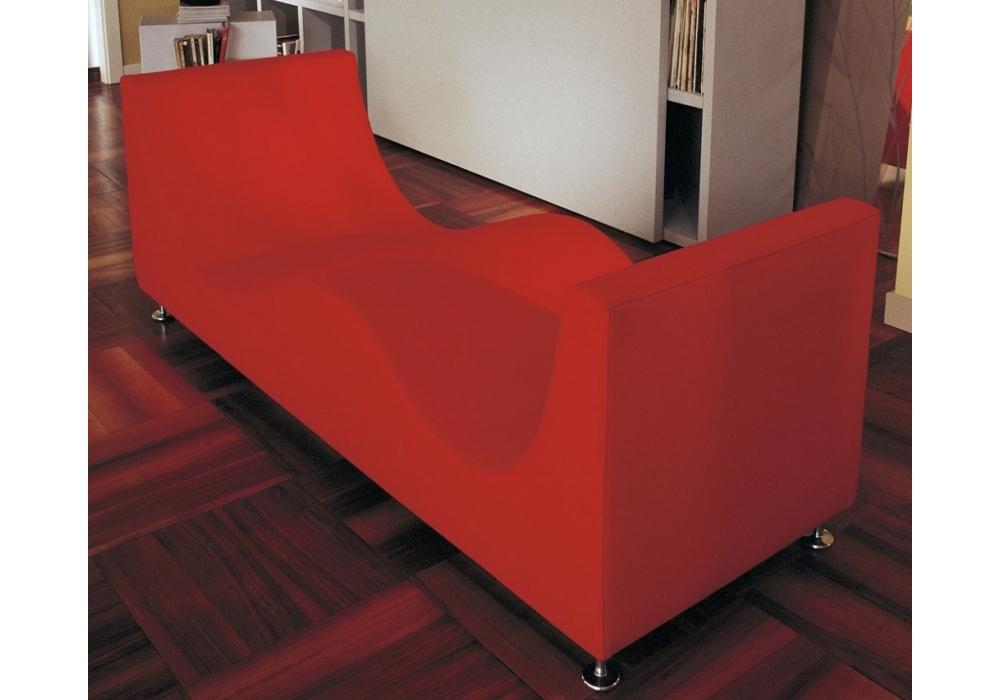 Three sofa de luxe divano cappellini milia shop for Divani cappellini