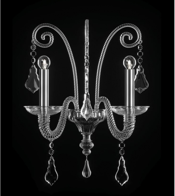 Izmir Barovier&Toso Wall Lamp