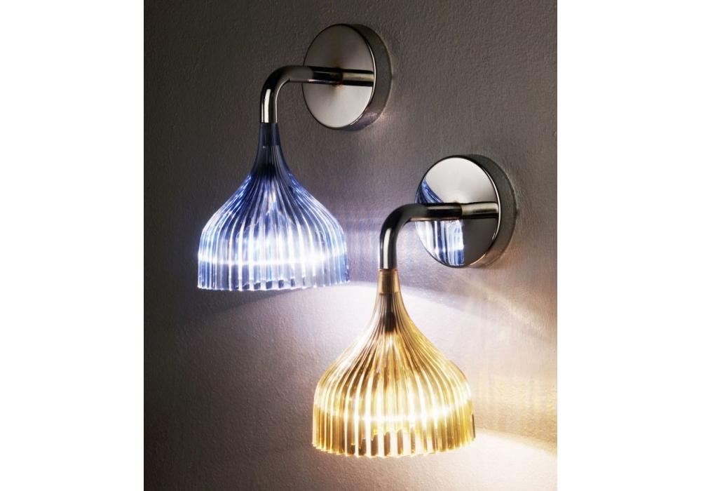 Applique artemide cuma lampade da parete ferrara