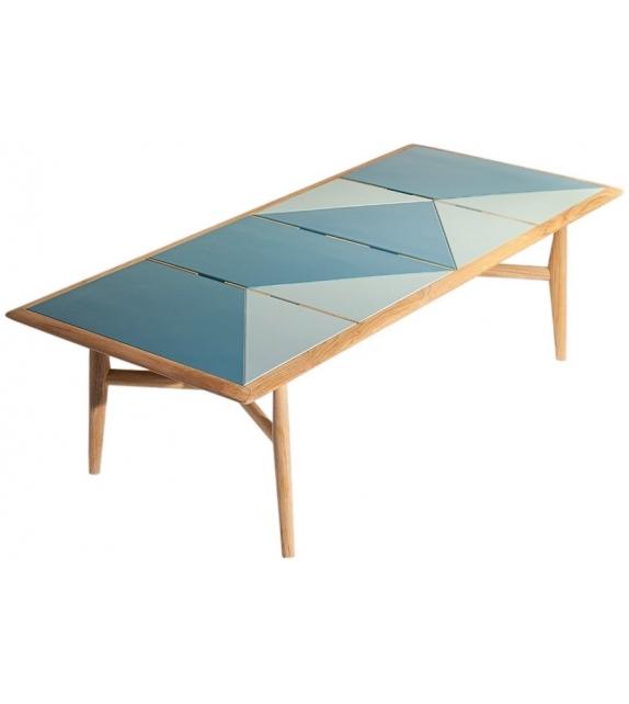 The Secret Garden Poltrona Frau Table