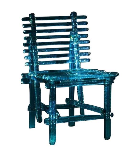 A'mare Edra Chaise