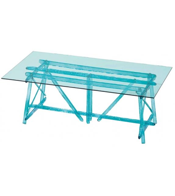 A'mare Edra Rectangular Table