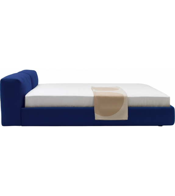 Superoblong Bed Cama Cappellini