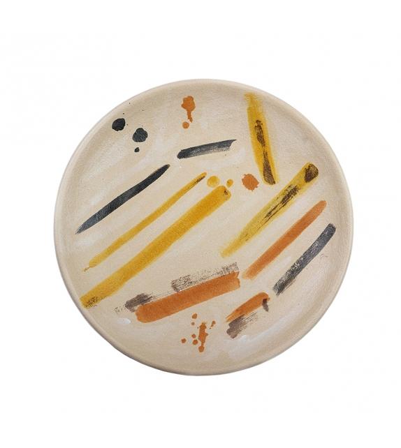 Morandi Paolo Castelli Dekorative Teller