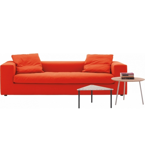 cuba25 zweiersofa cappellini milia shop. Black Bedroom Furniture Sets. Home Design Ideas