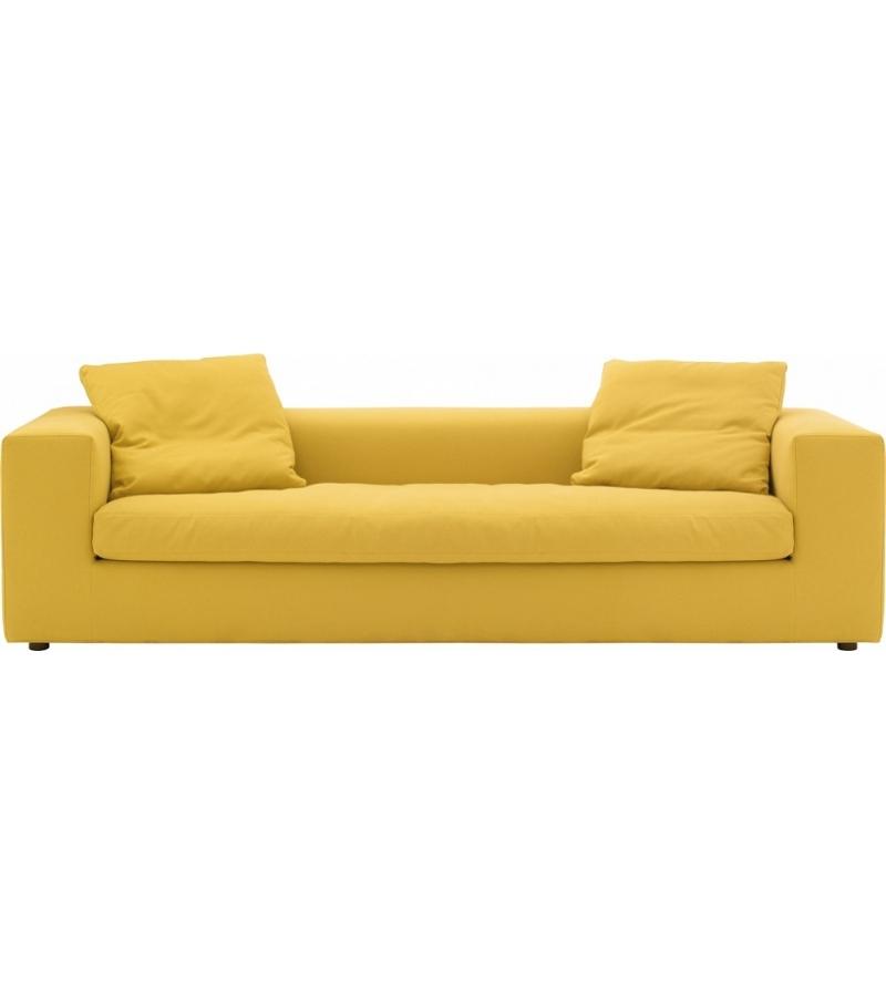 Cuba25 Sofa Bed Canapé lit Cappellini Milia Shop