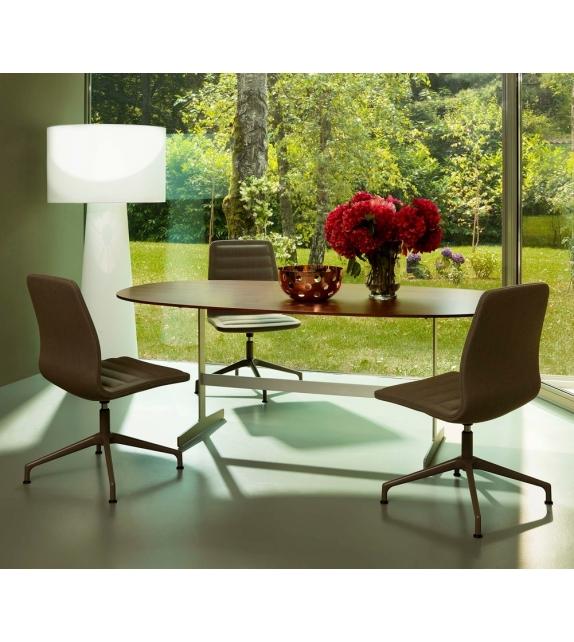 Lotus (Low) Chair Cappellini