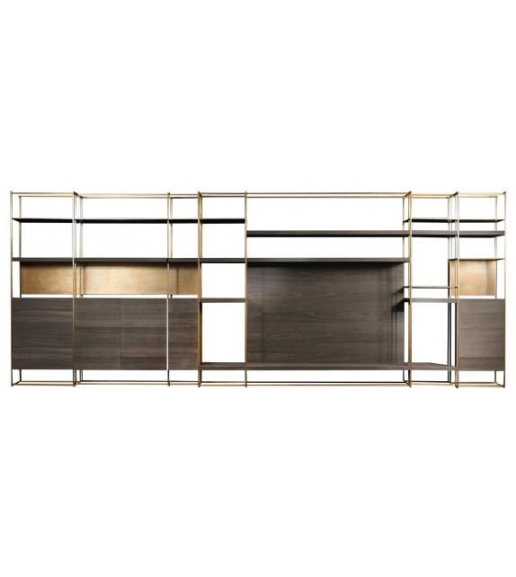 Cage-C Henge Bookshelf