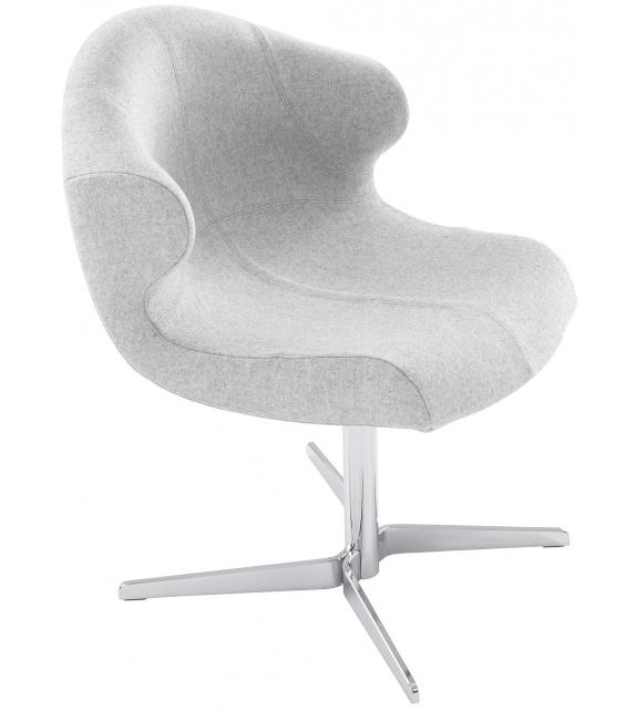 Alster Ligne Roset Swivel Chair