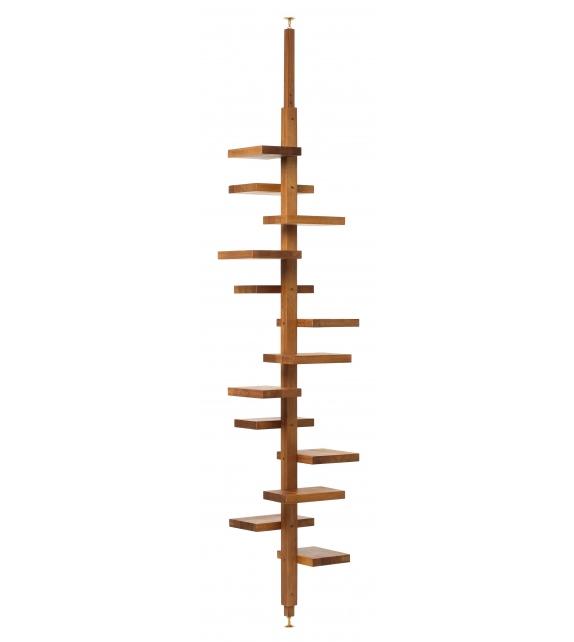 Adelaide Wood Mogg Shelving System