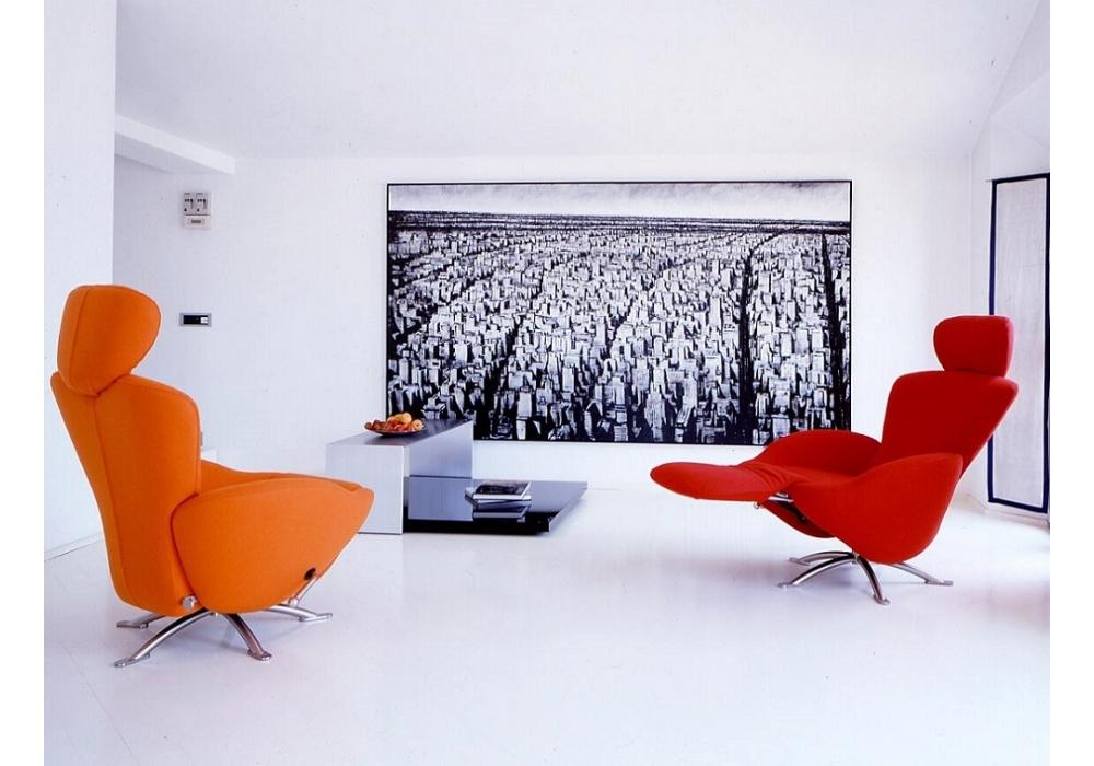 k10 dodo poltrona cassina milia shop. Black Bedroom Furniture Sets. Home Design Ideas