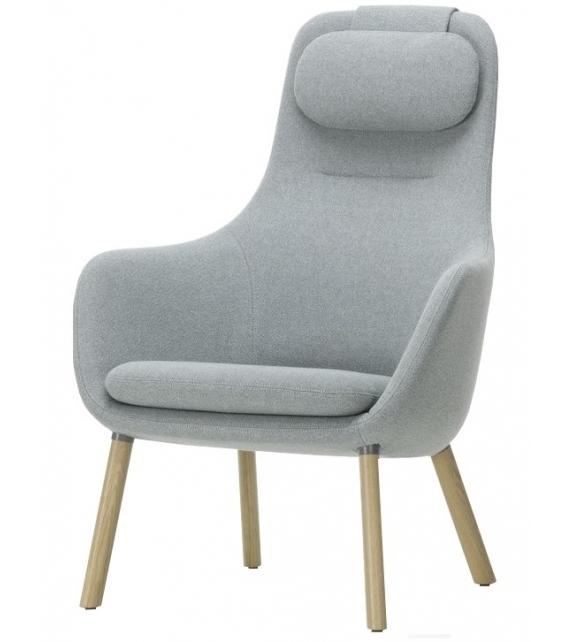 HAL Lounge Chair Vitra