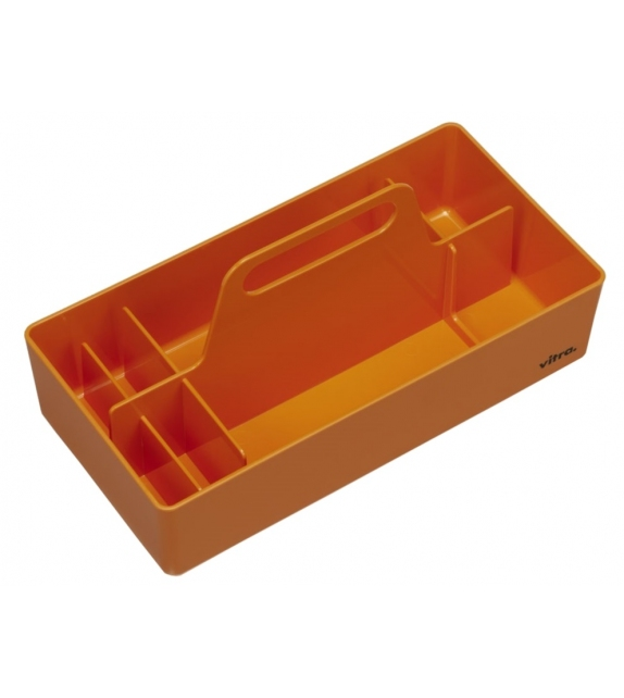 Toolbox RE Vitra Storage Compartment