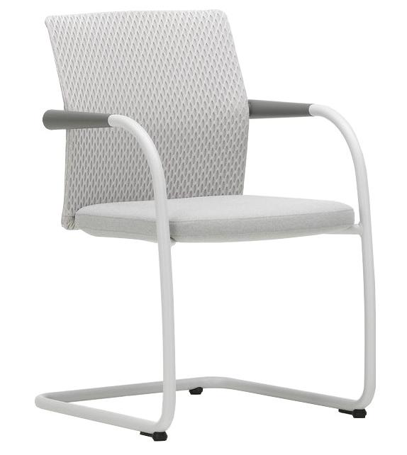ID Visitor Mesh Vitra Chair