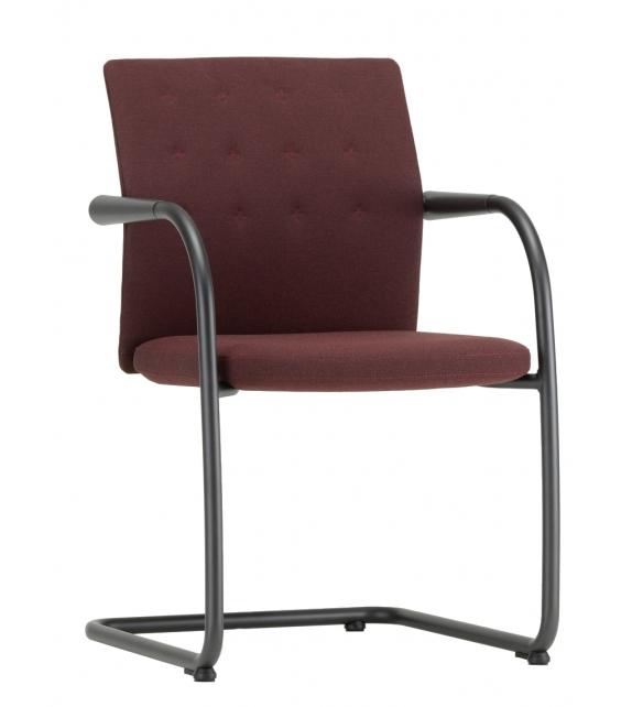 ID Visitor Trim Vitra Chair