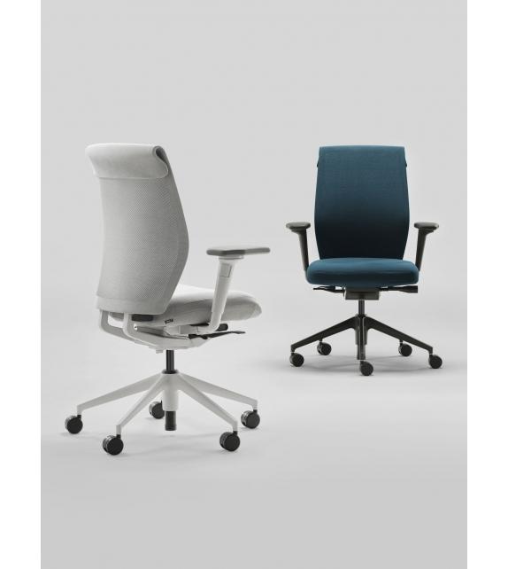 ID Cloud Vitra Chair