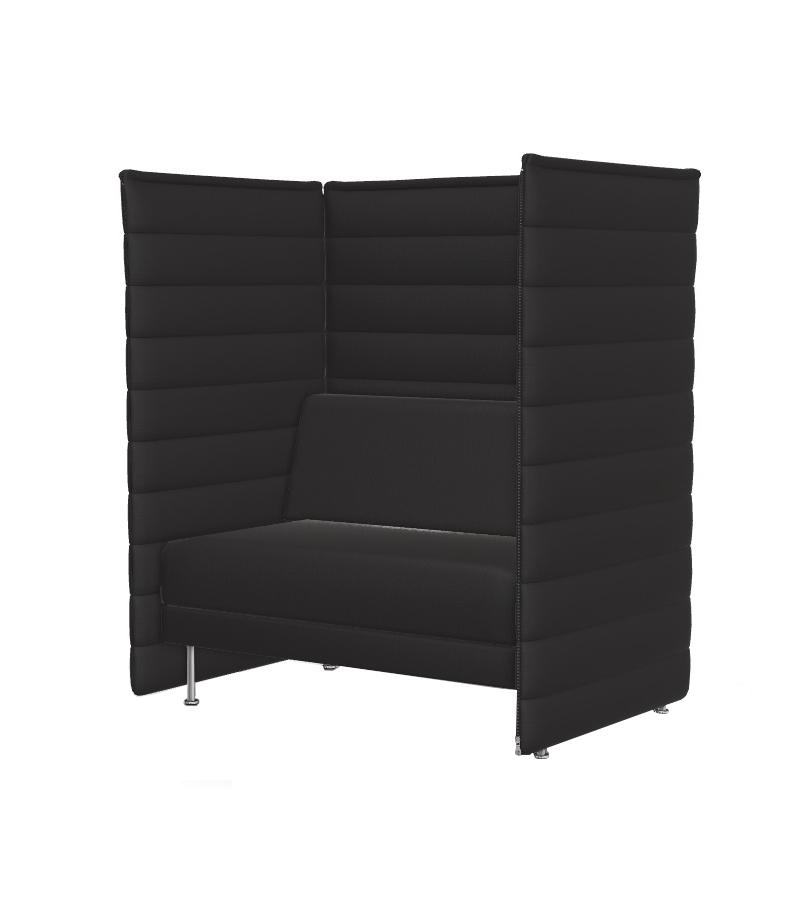 Alcove Plus Sofa Vitra Love Seat