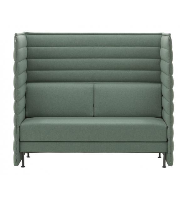 Alcove Plus Sofa Vitra