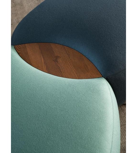 Matera Tacchini Seating System