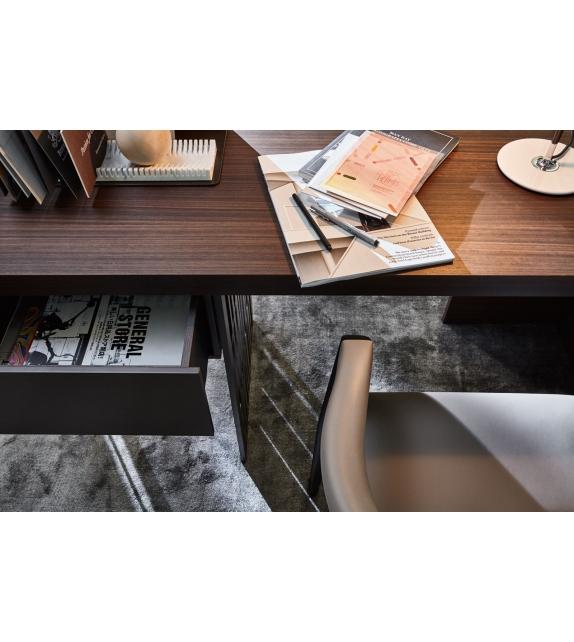 Scriba Desk Molteni & C
