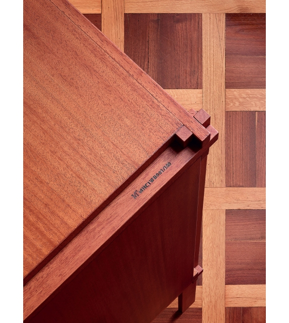 MHC.1 Molteni & C Chest of Drawers