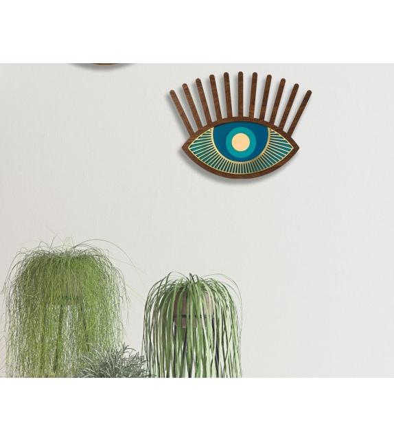 Eye 7 Umasqu Wall Decoration