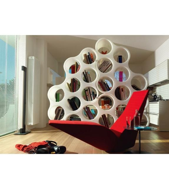 Cloud Cappellini Bookcase