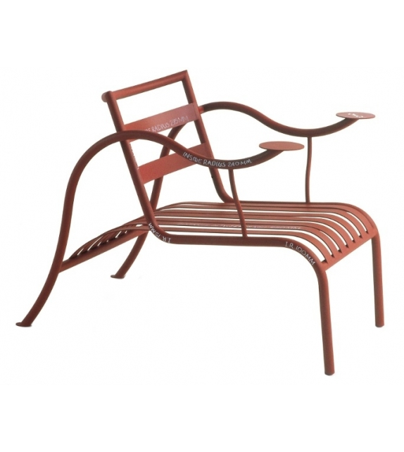 Thinking Man's Chair