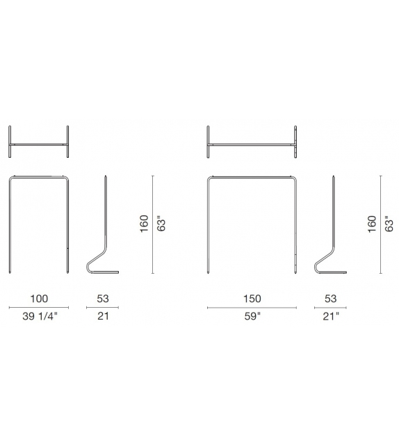 Hangman Cappellini Appendiabiti