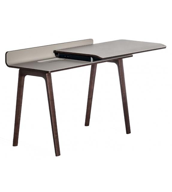 Iren Poltrona Frau Schreibtisch