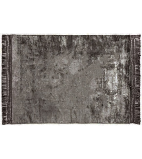 Ready for shipping - Fringes Baxter Rug