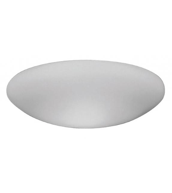 Bianca Vistosi Wall/Ceiling Lamp
