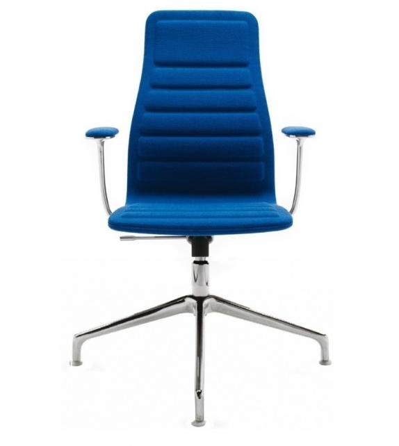 Lotus (Medium) Chair Cappellini