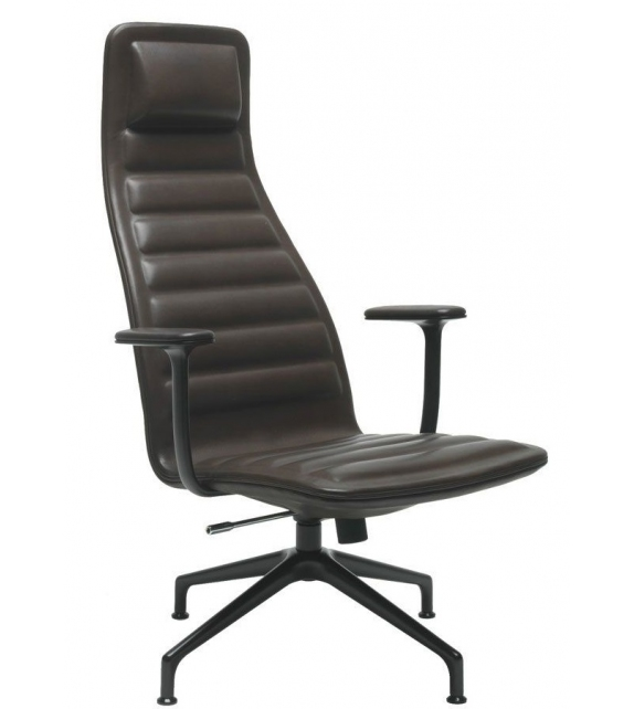 Lotus (High) Chair Cappellini