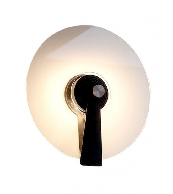 Pan DCW Éditions Wall Lamp