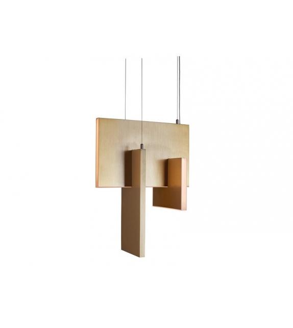 Tron DCW Éditions Pendant Lamp