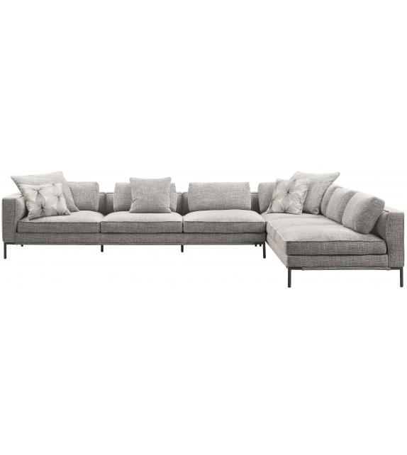 Icon Flou Modular Sofa
