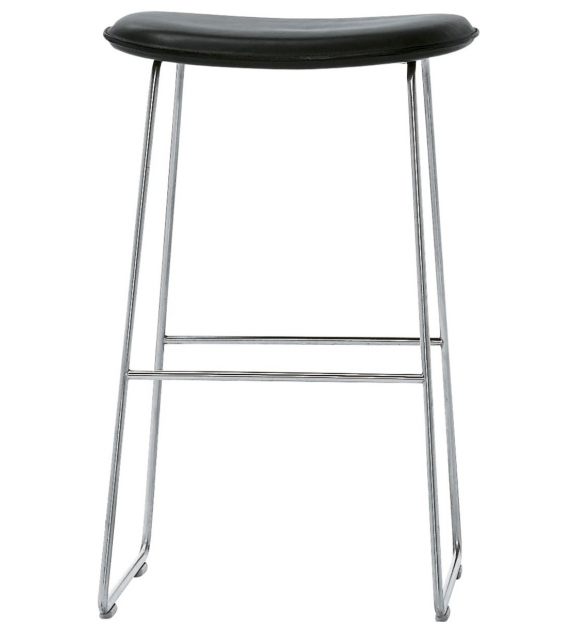 Morrison Cappellini Stool with Padded Seat