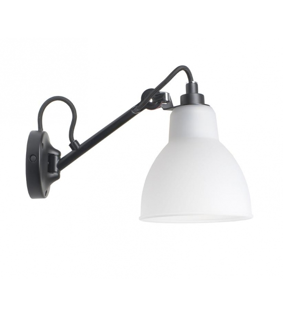 N°104 DCW Éditions-Lampe Gras Wall Lamp
