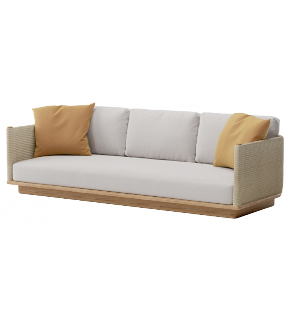 Giro Kettal Sofa
