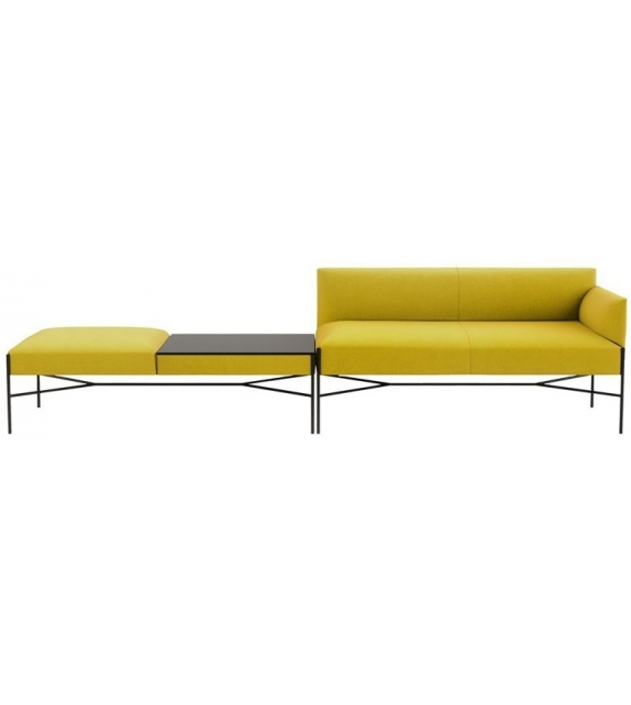 Chill-Out Tacchini Modular System