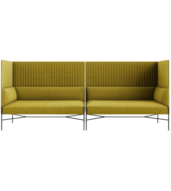 Chill-Out High Tacchini Modulares System