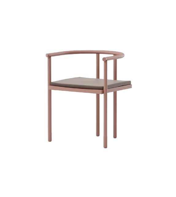 Ringer Kettal Small Armchair