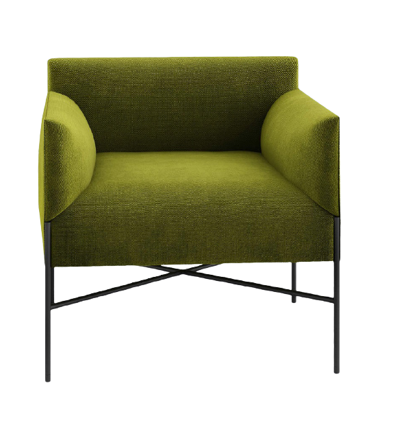 Chill-Out High Tacchini Armchair