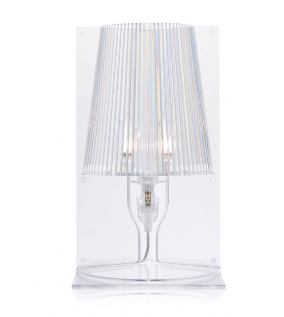 Ready for shipping - Take Kartell Table Lamp