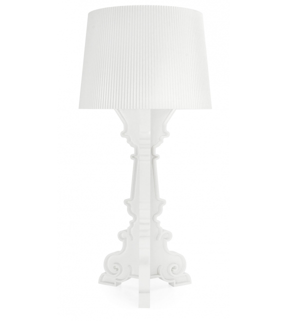 Bourgie Mat Kartell Lampe de Table