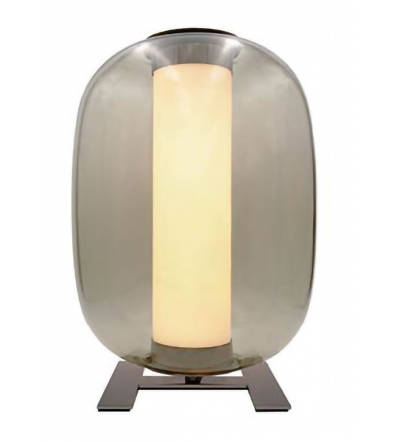 Fontanella Fontana Arte Lampe de Table